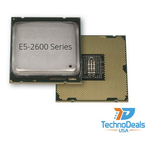 Intel XEON E5-2690 2.90GHZ 20M 8 CORES PROCESSOR SR0L0
