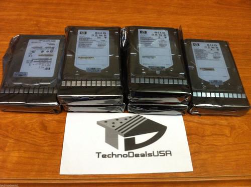 HP M6625 300GB 6G SAS 15K 2.5IN HARD DRIVE QR477A