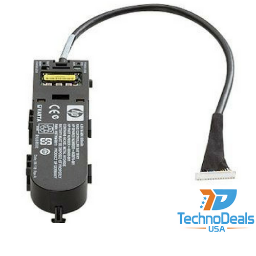 HP BATTERY P400 P700 CONTROLLER/ W CABLE 452348-B21