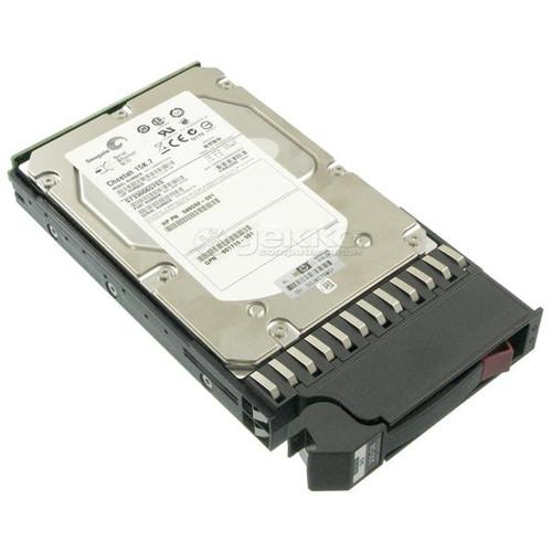 """HP 300GB 15K 3.5"""" MSA2 SAS HARD DRIVE 0B23318"""