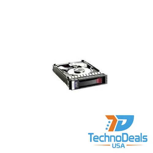 hp 500 gb sata 7200 rpm hot plug sata 3.5' hard drive 416509-001