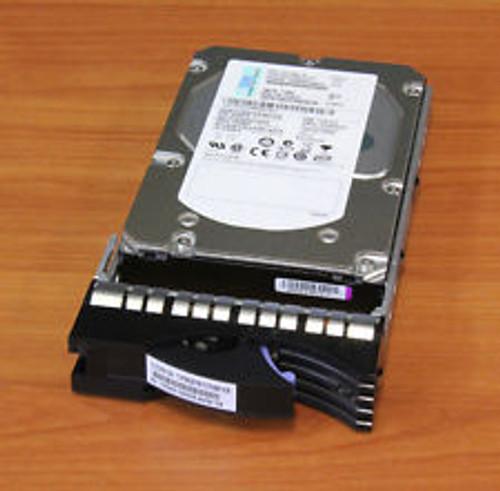 IBM 450GB 15K RPM 4GB FC HARD DRIVE 46C8842