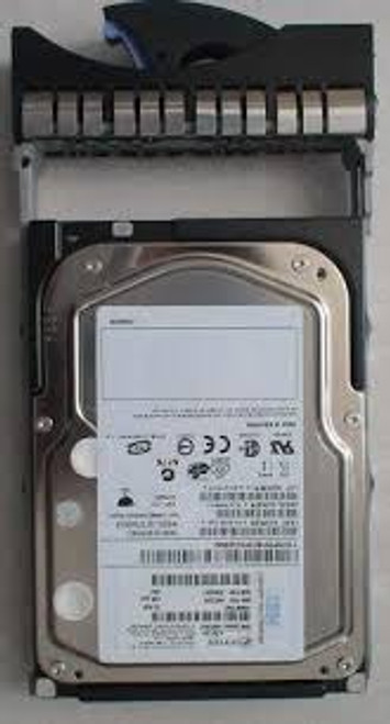 IBM 300GB 15K 6G LFF SAS HARD DRIVE 44W2238