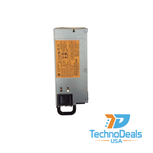 HP 460w cs power supply ml350 g6   511777-001