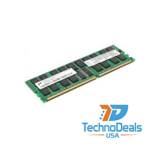 IBM 1GB PC1600 CL2 ECC DDR SDRAM DIMM 38L3998