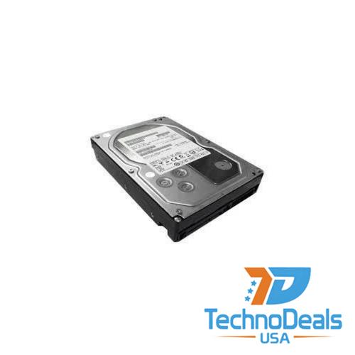 Hitachi 3 TB ENTERPRISE 7200 RPM SATA 64 MB  0F14684