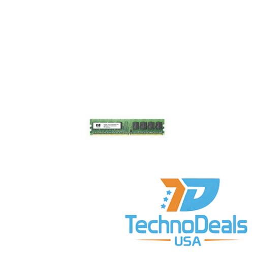 HP 8GB 2RX4 PC3-10600R-9 KIT 593913-B21