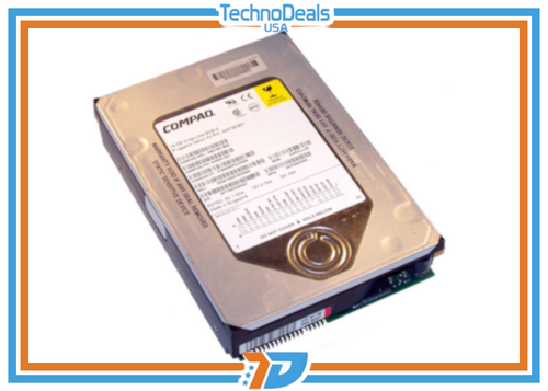 Compaq 400867-001 18.2GB Wide Ultra SCSI Pluggable Hard Drive