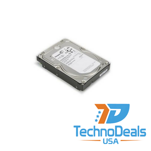 "EAGATE 4TB ES.3 SAS 3.5"" 6Gb/s ENTERPRISE HARD DRIVE 9ZM270-046"