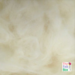 carded core wool for needle felting