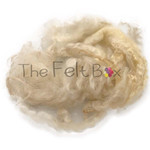 Wool Locks Fleece  Leicester Longwool 14 g