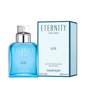 ETERNITY AIR FOR MEN EAU DE TOILETTE (Men)