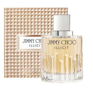 JIMMY CHOO ILLICIT EAU DE PARFUM 100 ml (woman)