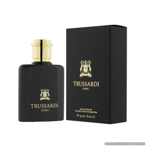 TRUSSARDI UOMO 2011 EAU DE TOILETTE 50 ML (Man)