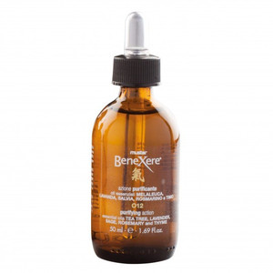 PURIFYING ACTION ESSENTIAL OILS 012 50ML