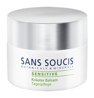 SANS SOUCIS HERBAL SENSITIVE CALMING 50ML