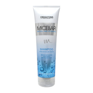 MICELLAR DETOX AND HYDRATE SHAMPOO 250ML