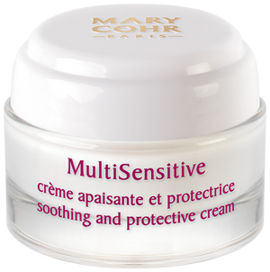 MULTISENSITIVE SOOTHING AND PROTECTIVE CREAM 50ML