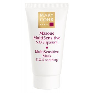 MULTISENSITIVE MASK SOS SOOTHING 50ML