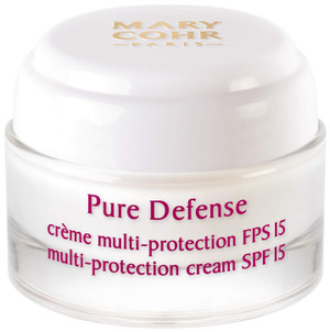 MARY COHR PURE DEFENSE CREAM SPF15 50ML