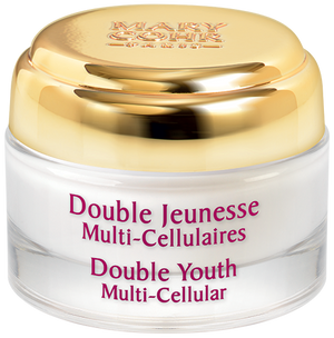 DOUBLE YOUTH EYE CONTOUR 15ML