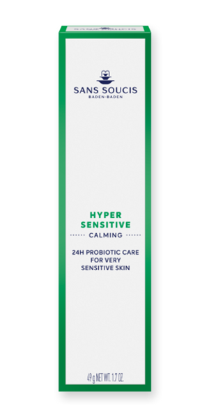 HYPER SENSITIVE CALMING 24HR PROBIOTIC CARE 50ML