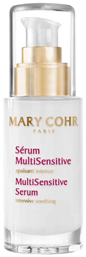MARY COHR MULTISENSITIVE SERUM INTENSELY SOOTHING 30ML
