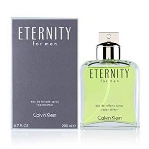 CALVIN KLEIN ETERNITY FOR MEN EAU DE TOILETTE (Men)