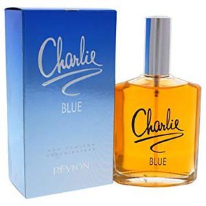 CHARLIE BLUE EAU DE TOILETTE 100 ml (woman)