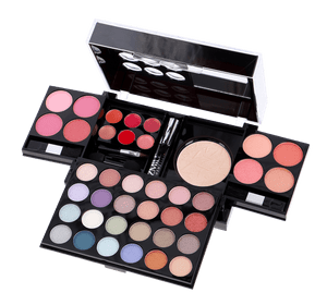 ALL YOU NEED TO GO COSMETICS CASE