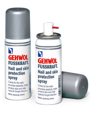 GEHWOL NAIL AND SKIN PROTECTION SPRAY