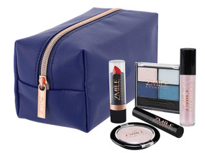 BEAUTY IN A BAG BLUE - MAKE UP INCLUDED