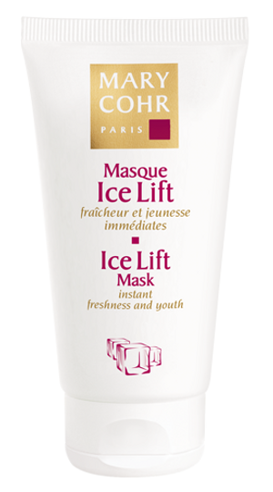 ICE LIFT SKIN PLUMPING FACE MASK INSTANT FRESHNESS AND YOUTH DENSILIFT 50ML
