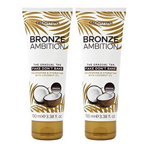 BRONZE AMBITION 100ML