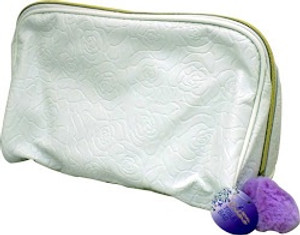 ROYAL ENHANCE TOILETRY BAG
