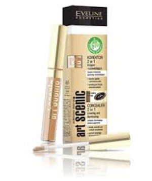 ART SCENIC FACE CONCEALER 06 IVORY