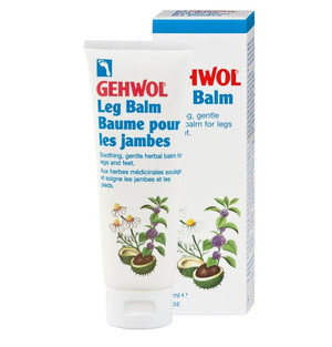 GEHWOL LEG BALM 125ML