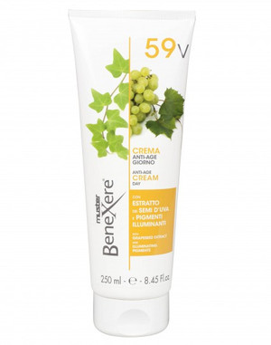 ANTI-AGE DAY CREAM 59V 250ML