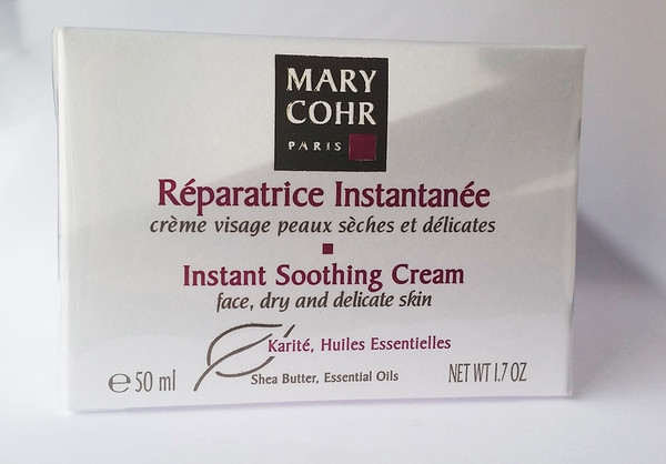 INSTANT SOOTHING CREAM 50ML