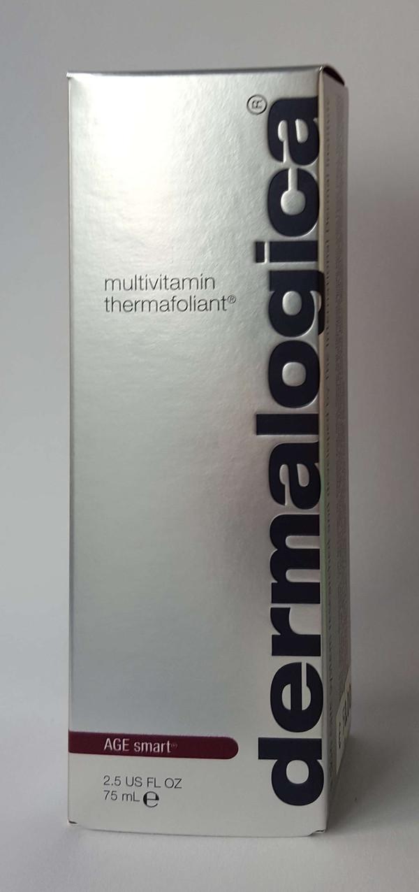 DERMALOGICA PROFESSIONAL MULTIVITAMIN THERMAFOLIANT 177ML