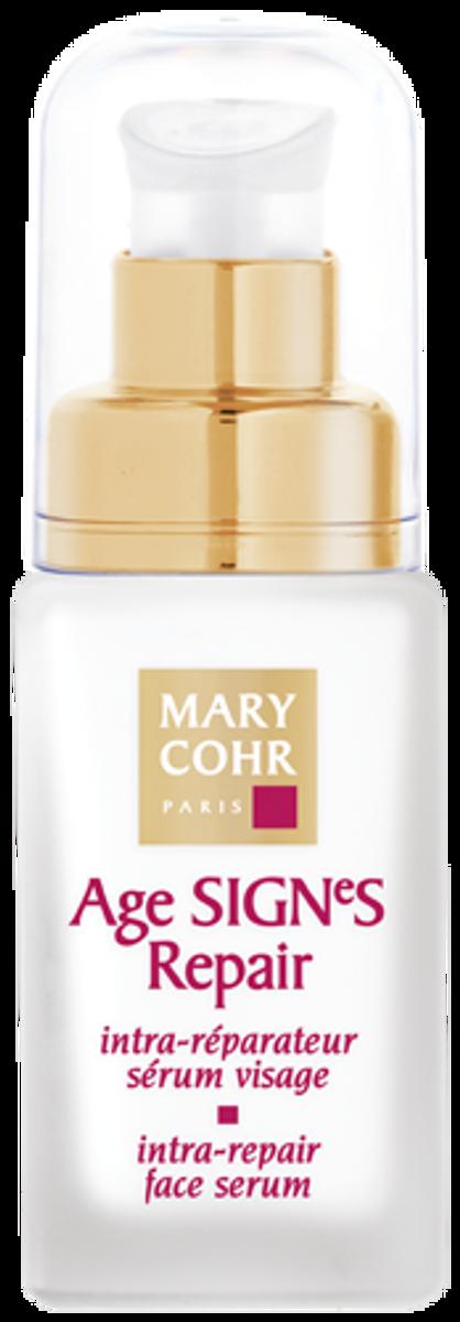 MARY COHR AGE SIGNeS REPAIR FACE SERUM 25ML