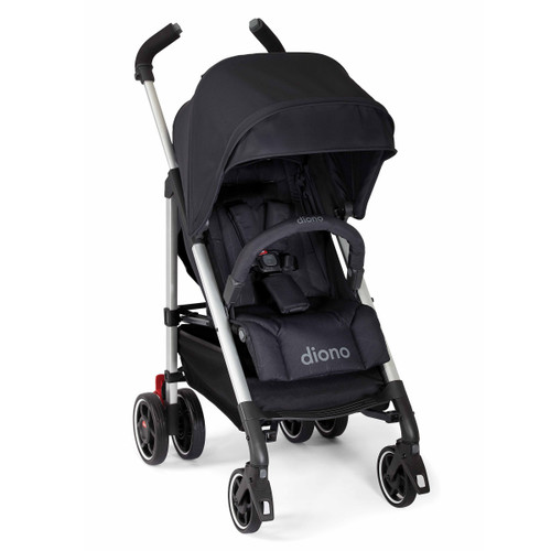 From Infant to Toddler [Black Midnight]