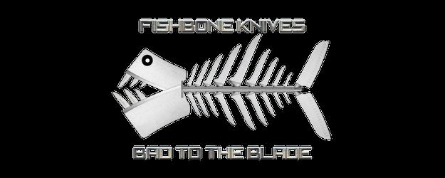 Fishbone Knives