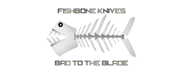 Fishbone Knives