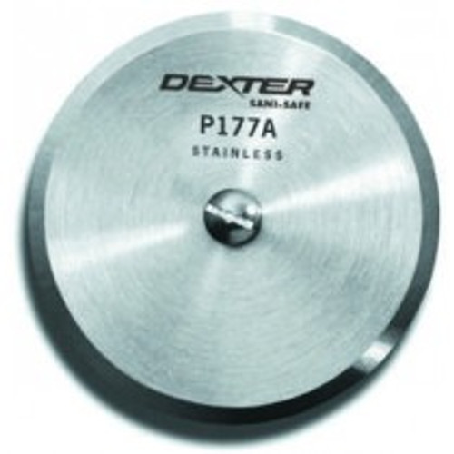 """Dexter Russell Sani-Safe 4"""" Pizza Blade Only 18010 P17"""
