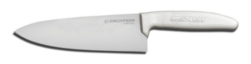 "Dexter Russell Sani-Safe 6"" Cooks Knife 12603 S145-6-PCP"