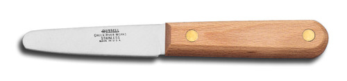 20129 Dexter Traditional 3 3/8 inch clam knife