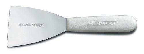 "Dexter Russell Sani-Safe 3"" Pan Scraper 17313 S290Rc"