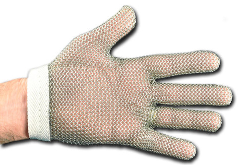 Dexter Russell Stainless Steel Mesh Glove Size X-Large 82073 Ssg2-X