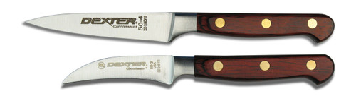 Dexter Russell Connoisseur 2 Piece Paring Knife Set VB3954